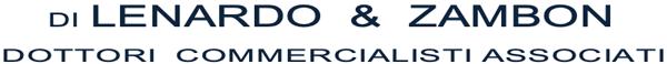 Di Lenardo & Zambon Logo